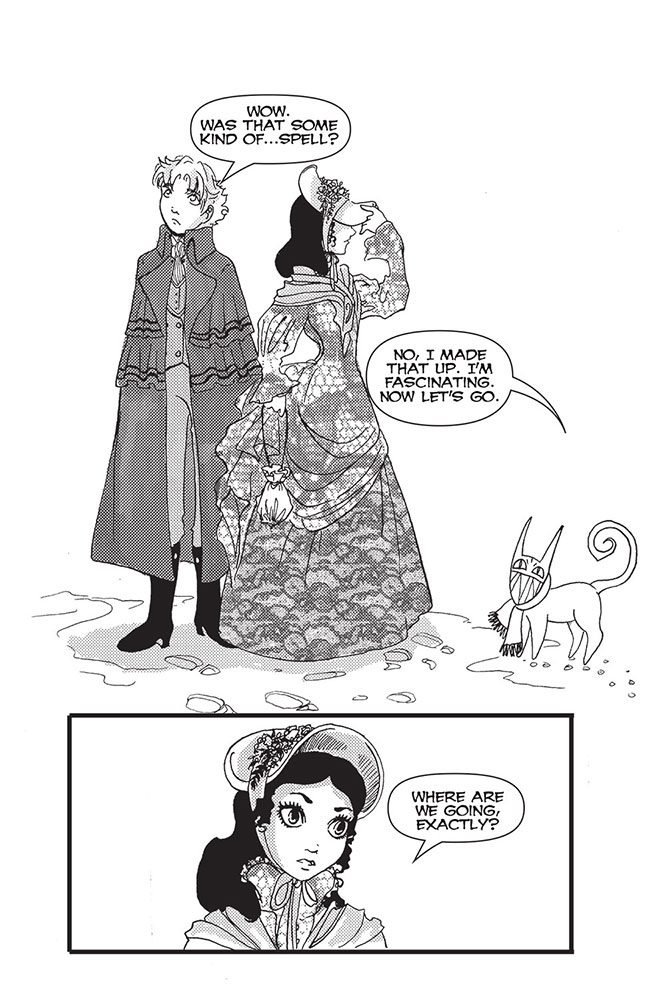 Bizenghast The Collector's Edition Manga Omnibus Volume 1