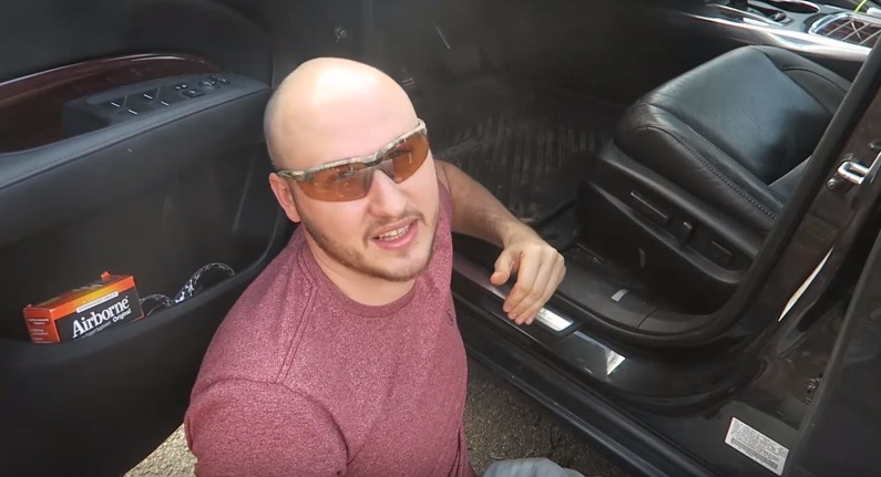 Crazy Russian Hacker Has Car Solutions You Need To Know