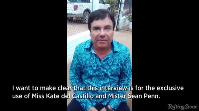 sean penn el chapo interview rolling stone