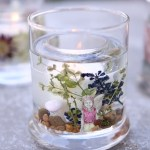Timeless Diy Dried Flower Candles Rtm Rightthisminute