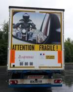 French Rider Awarness