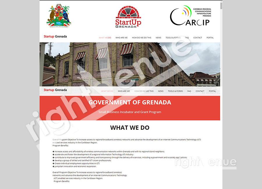 Startup-Grenada