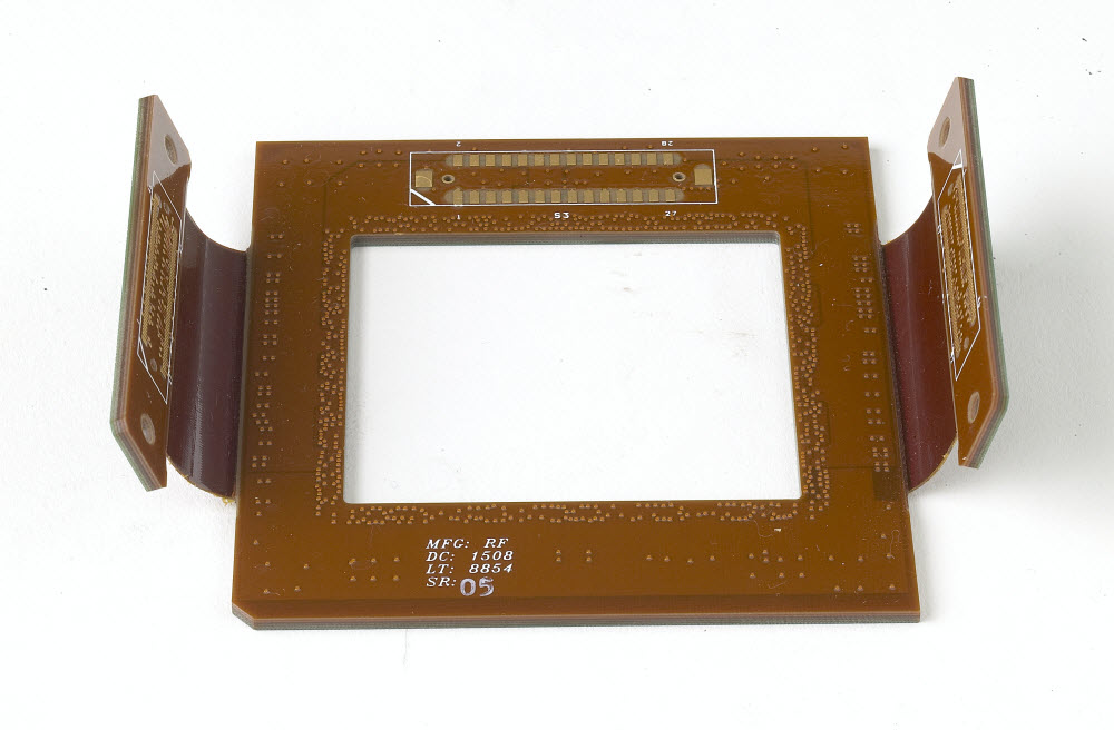 Supply 128 Layer Pcb Manufacturer 94vo Printed Circuit Board