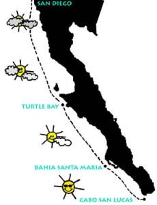 BajaMap