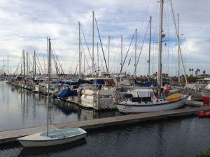 Kandu at Ventura West Marina