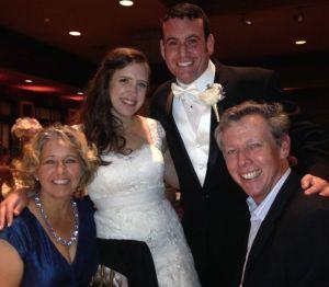 Natasha and Michael's Wedding