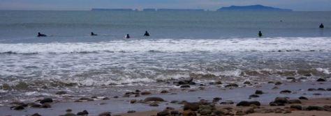 Surfer's Point, Ventura, CA