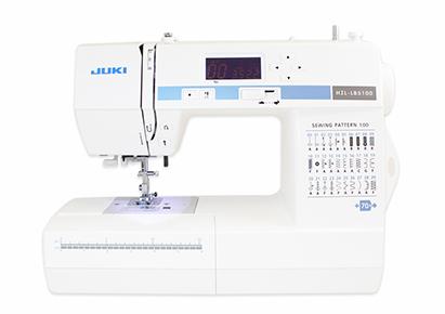 Juki HZL-LB5100