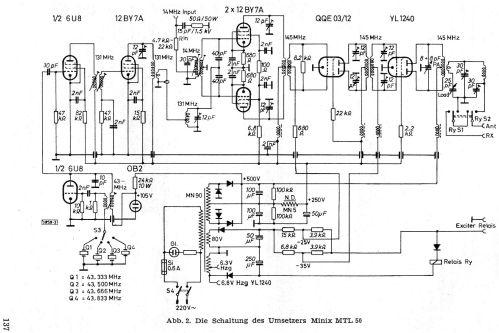small resolution of minix mtl 50 schematic