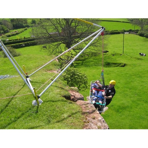 Lyon Larkin Rescue Frame | Lyon work at height & confined space equipment