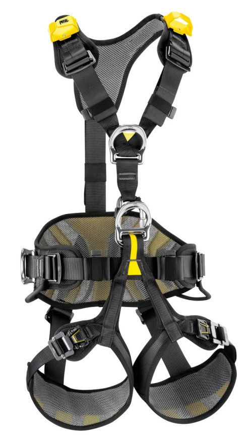 Petzl Avao Bod Fast (European Version)(