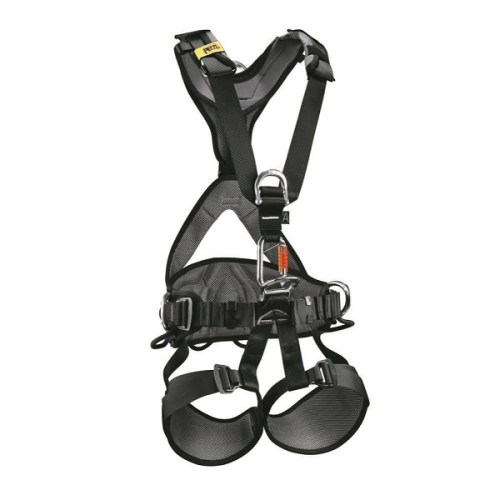 Petzl Avao Bod fall arrest/rope access harness | Petzl work at height & rope access equipment