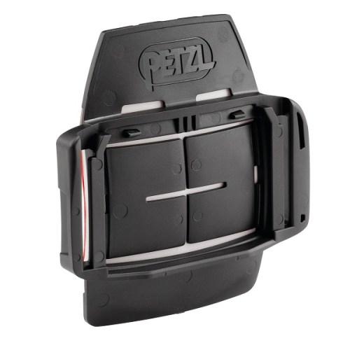 Petzl Pixadapt mount/bracket for Pixa headlamp | Petzl work at height & confined space equipment