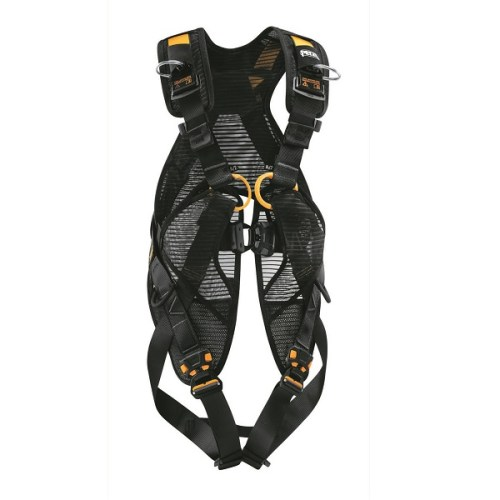 Petzl Newton Easyfit fall arrest harness | Petzl work at height & confined space equipment