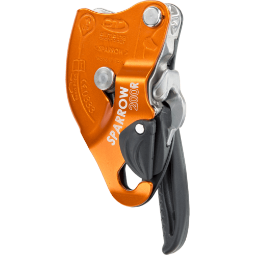 Climbing Technology Sparrow 200R Descender