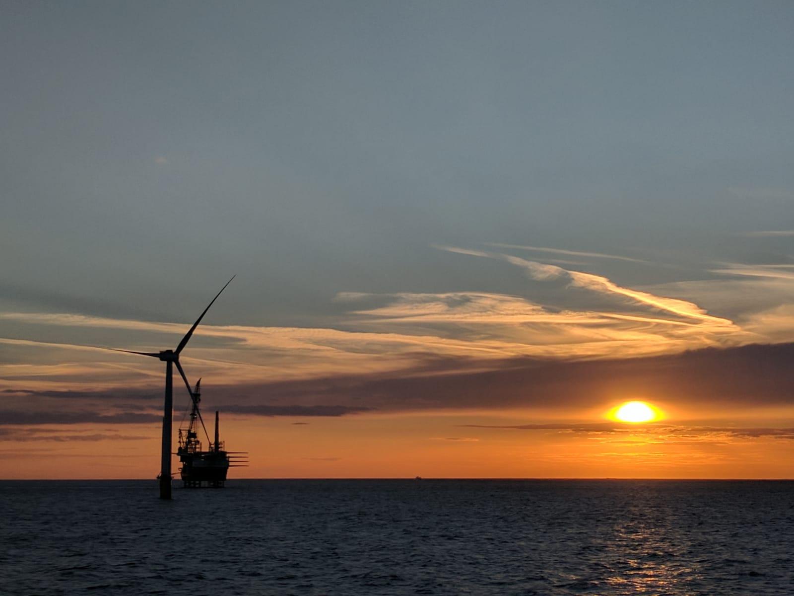 RIG-Systems-Devon-Meldon-Safety-Training-Access-Rescue-GWO-Global-Wind-Organisation-Winda-Wind-Turbine-Sunset-1