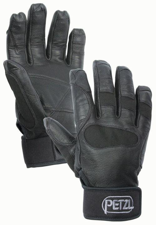 Petzl Cordex Plus Gloves Black