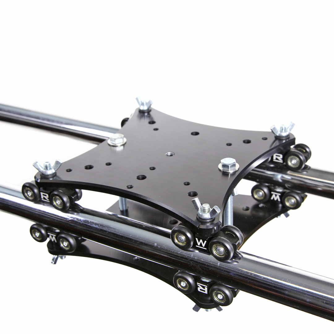 microwheel stage 3 camera