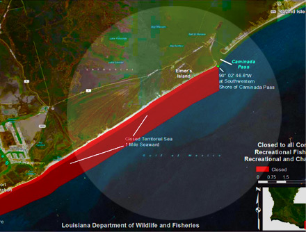 Fears Confirmed that Isaac Stirred Up Macondo Oil