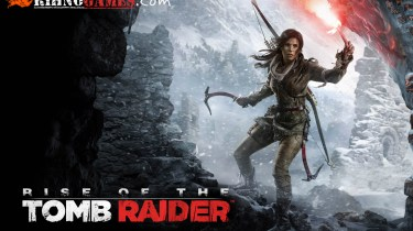 Rise of the Tomb Raider System Requirements
