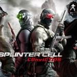 Splinter Cell Conviction Free Download