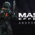 Mass Effect Andromeda Release Date Official