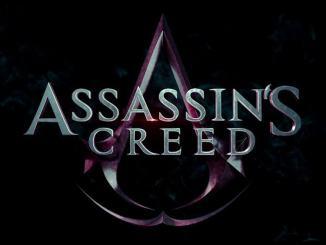 Assassin's Creed 2016 Movie Trailer