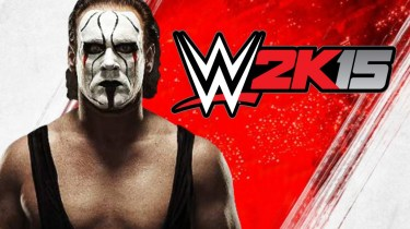 WWE 2k15 Sound Fix