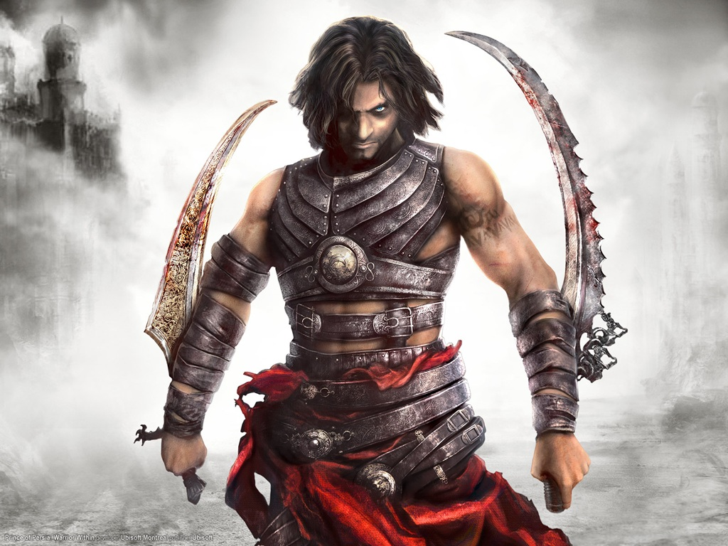 Prince of Persia Warrior Within Download Free For PC