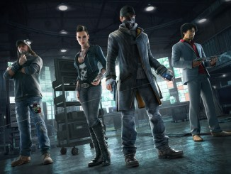 Watch Dogs Download Free