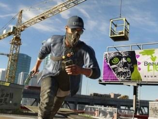 Watch Dogs 2 Trailer World Premiere Announcement - E3 2016
