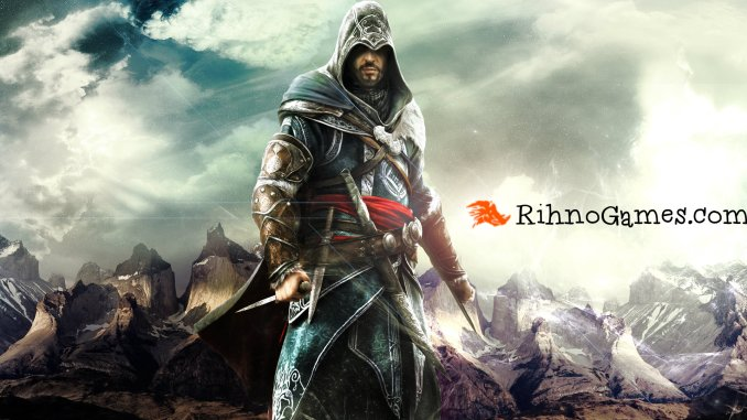 Assassin Creed Revelation System Requirements