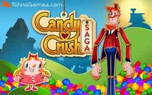 Candy Crush Saga apk Dowlnoad