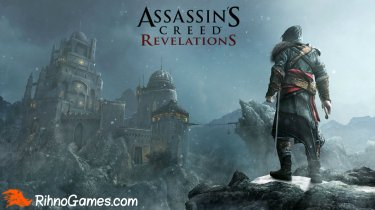 Install Assassins Creed Revelations