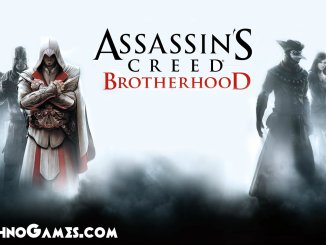 Assassin Creed Brotherhood Download Free for PC