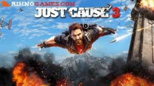 just cause 3 download
