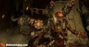 Doom 2016 Update and Crack Download