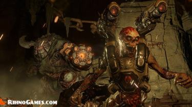 Doom 2016 Update and Crack Download