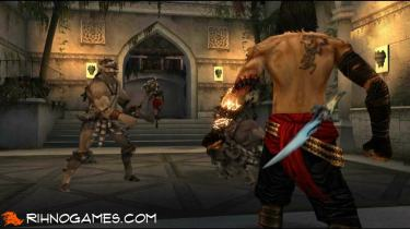 Install Prince of Persia The Two Thrones