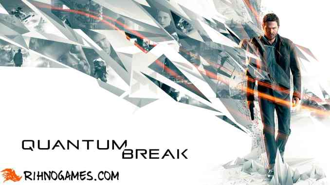 Quantum Break Download Free