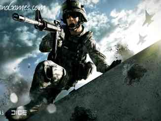 Battlefield 3 Crack Only Free Download