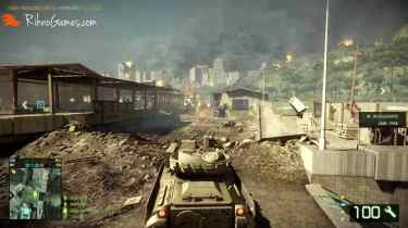 Battlefield Bad Company 2 System Requirements