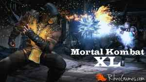 Mortal Kombat XL PC Download Free