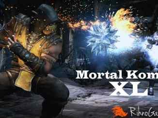Mortal Kombat XL PC Download Free