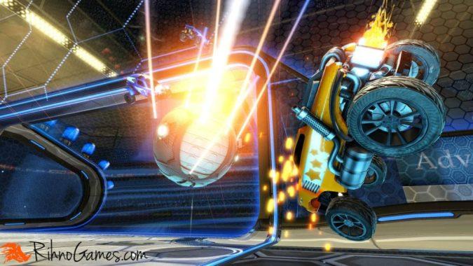Rocket League Free Download PC Game
