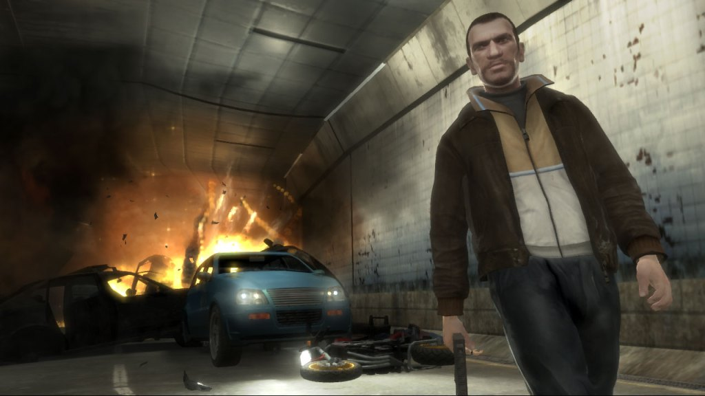 GTA IV Free download