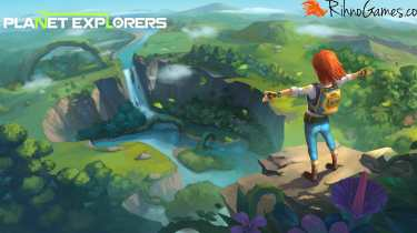 Planet Explorers Download