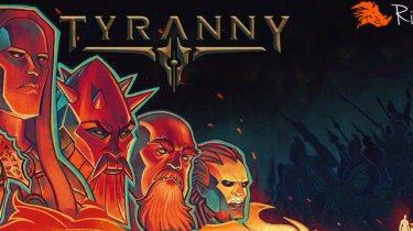 Tyranny Game free Download