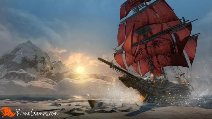 Assassins Creed Rogue Download