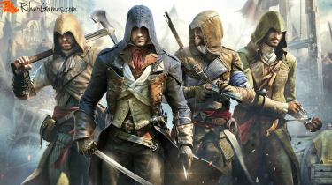 Assassins Creed Unity Download Free